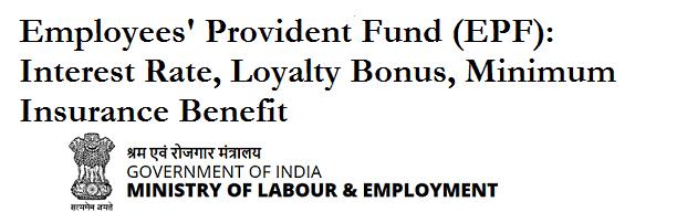 EPF Loyalty Bonus