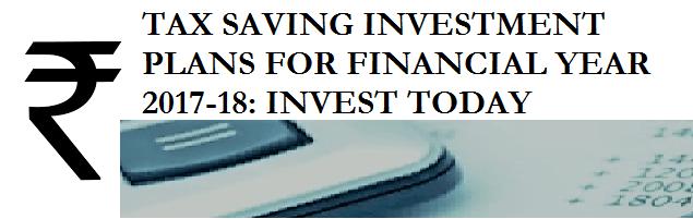 Tax Saver Plans