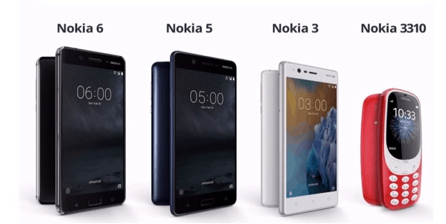 Nokia Series Smartphones Launched In India: All You Need ...