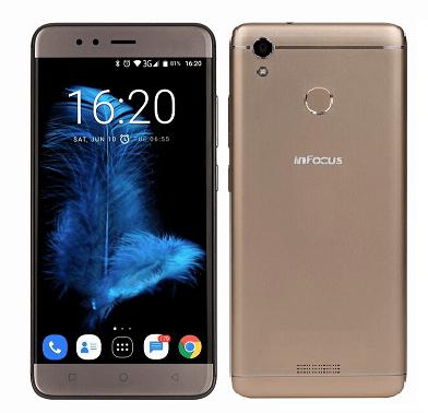 InFocus 5 Phones