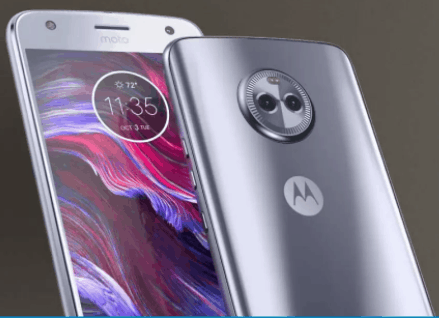 Moto X4 Launched in India