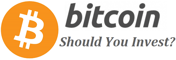 Investment in Bitcoins