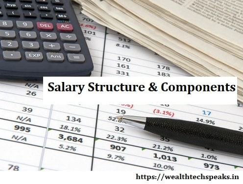 Salary Structure & Components