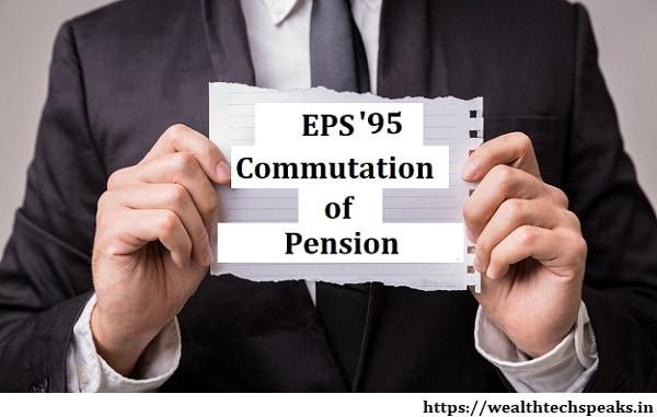 EPS Pension Commutation
